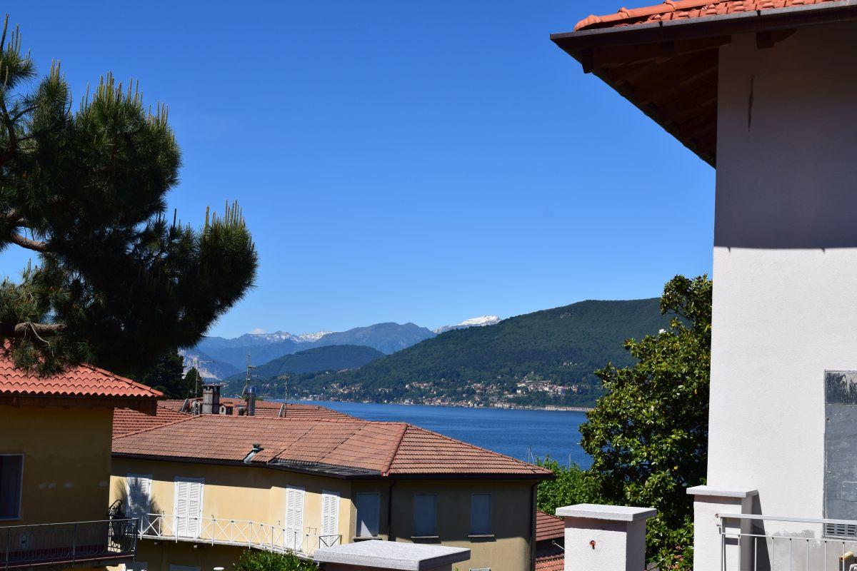 Appartamenti in ristrutturazione di prestigio a Porto Valtravaglia 12