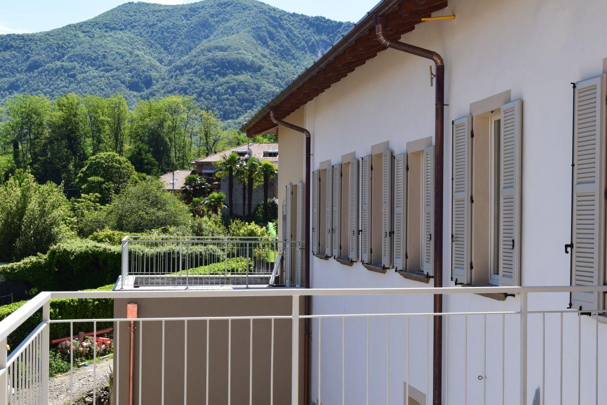 Appartamenti in ristrutturazione di prestigio a Porto Valtravaglia 16