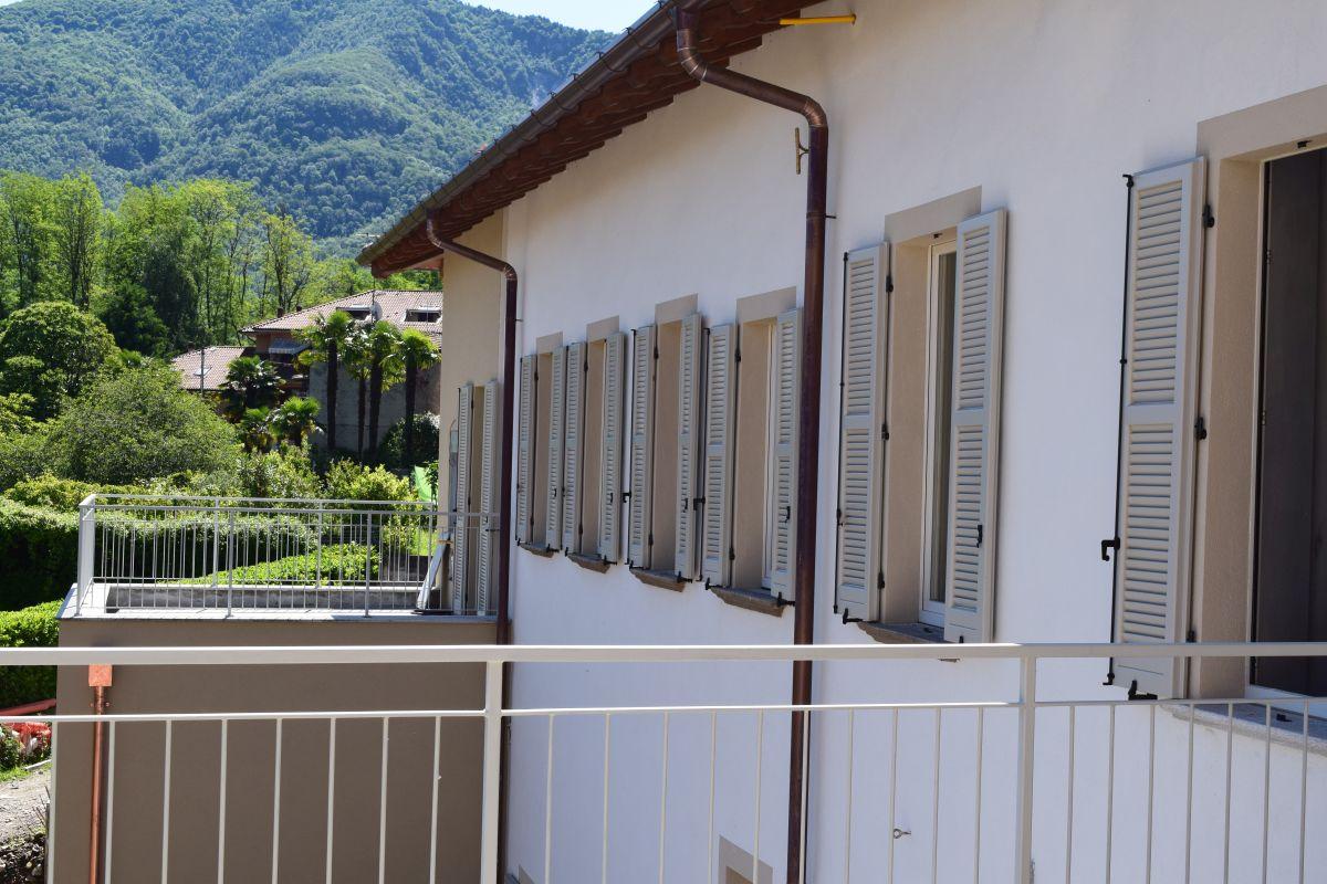 Appartamenti in ristrutturazione di prestigio a Porto Valtravaglia 18