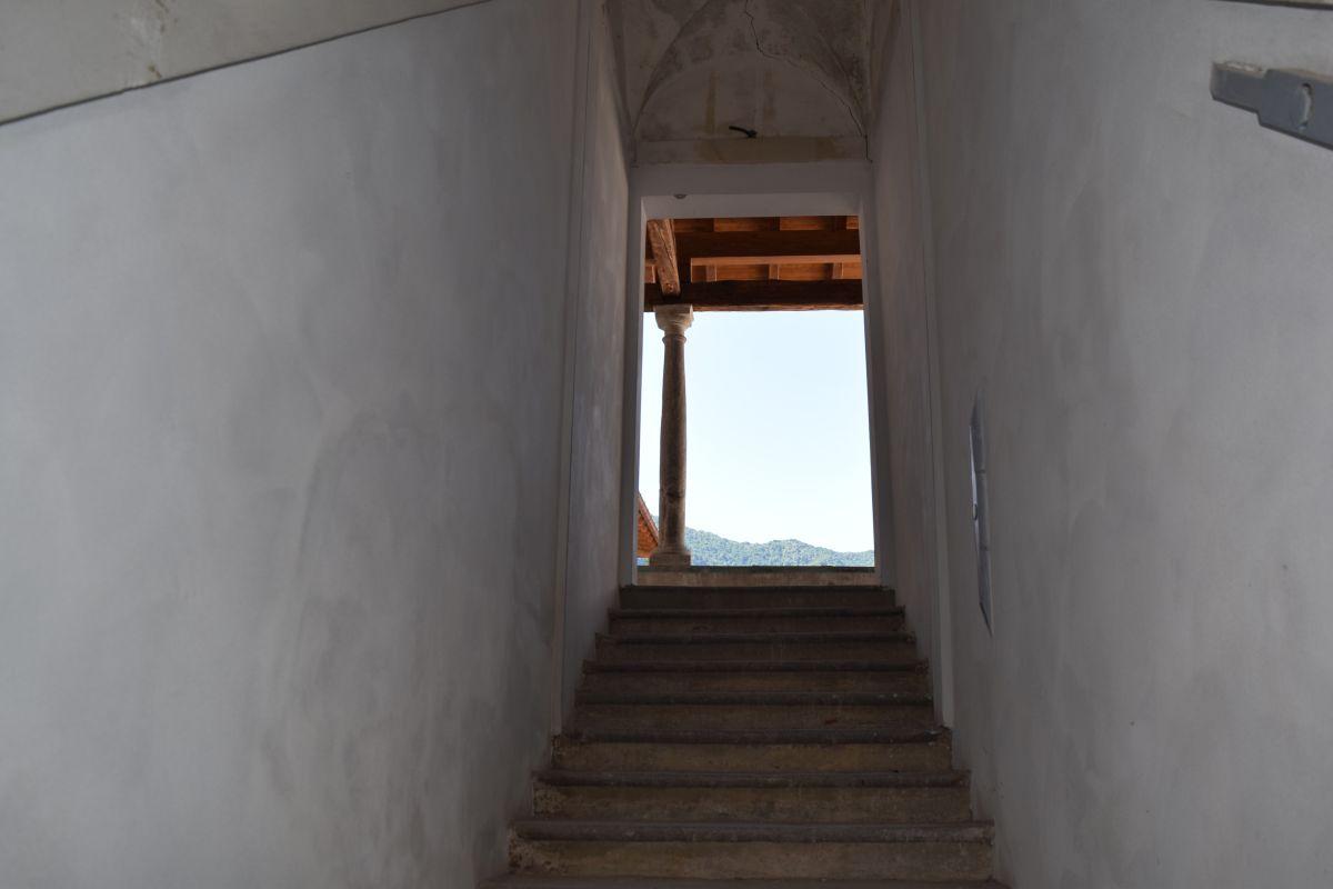 Appartamenti in ristrutturazione di prestigio a Porto Valtravaglia 23