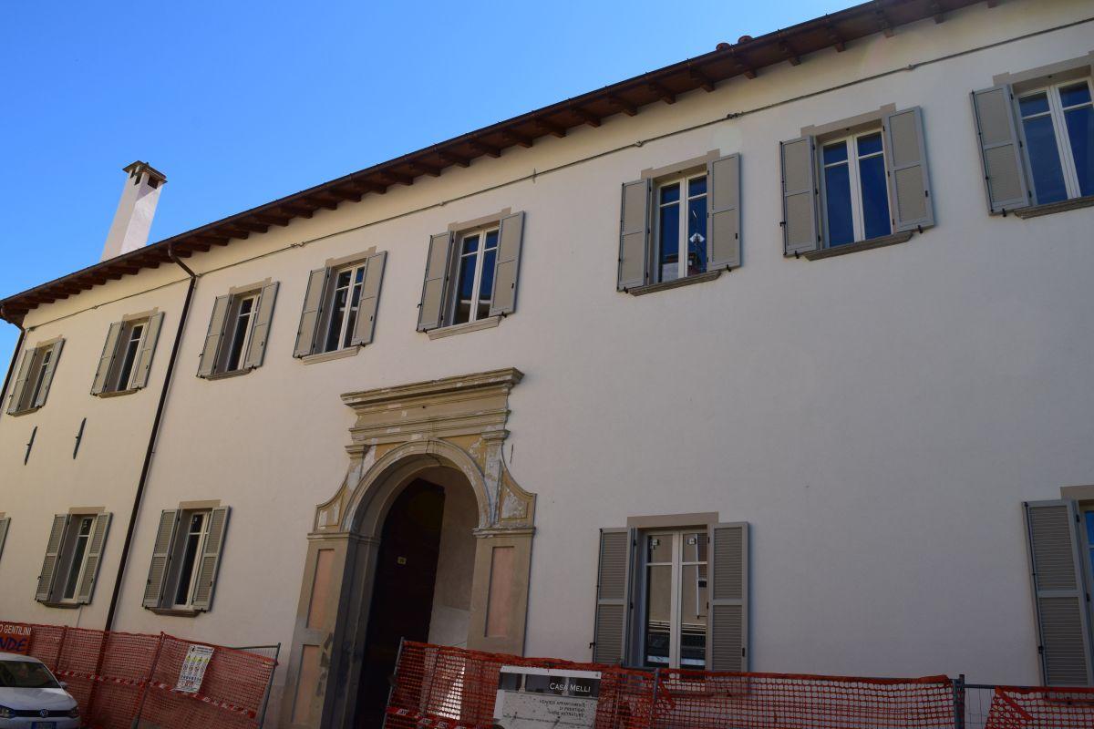 Appartamenti in ristrutturazione di prestigio a Porto Valtravaglia 28