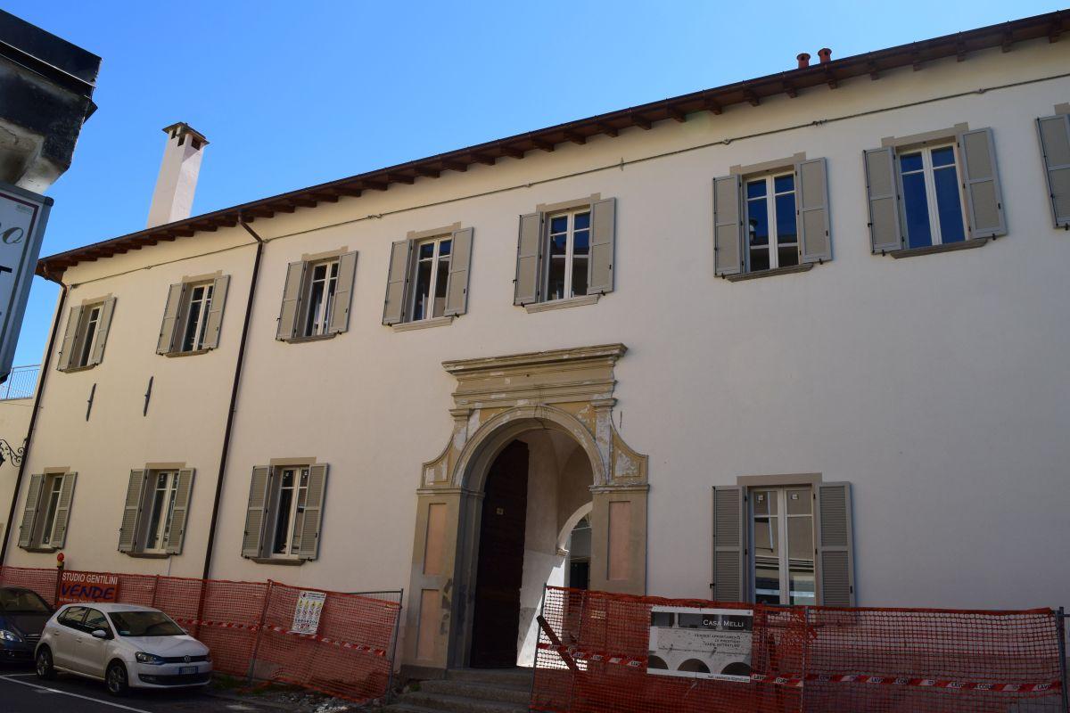 Appartamenti in ristrutturazione di prestigio a Porto Valtravaglia 30