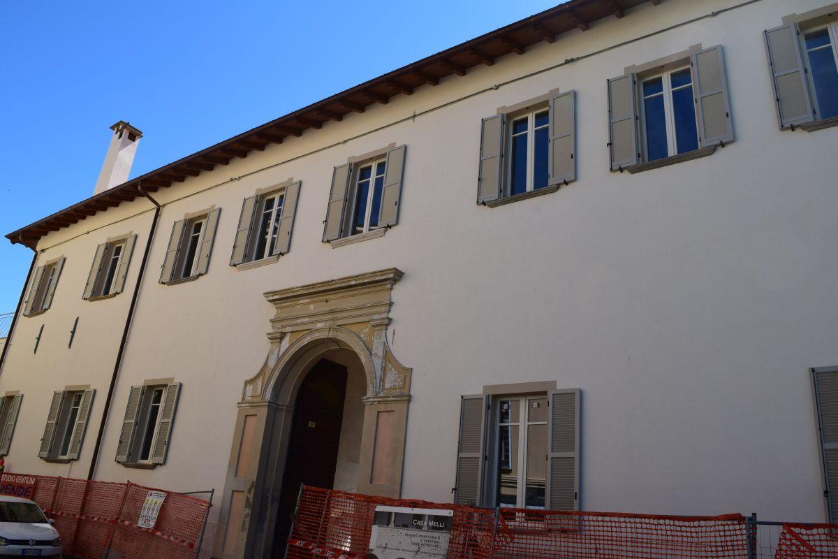 Appartamenti in ristrutturazione di prestigio a Porto Valtravaglia 31