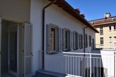 Appartamenti in ristrutturazione di prestigio a Porto Valtravaglia 1