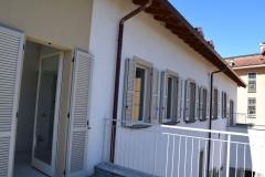 Appartamenti in ristrutturazione di prestigio a Porto Valtravaglia 2