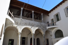 Appartamenti in ristrutturazione di prestigio a Porto Valtravaglia 27