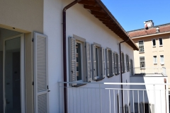 Appartamenti in ristrutturazione di prestigio a Porto Valtravaglia 3