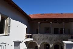 Appartamenti in ristrutturazione di prestigio a Porto Valtravaglia 8