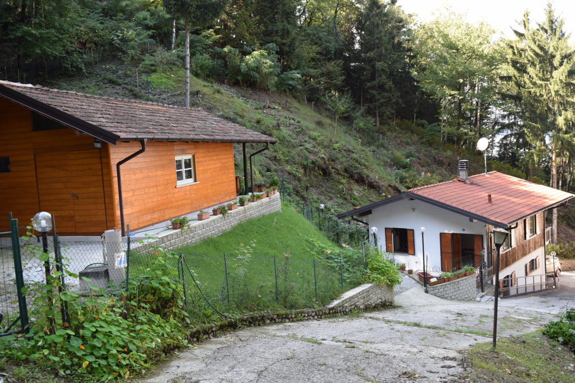 villa in vendita castelveccana42